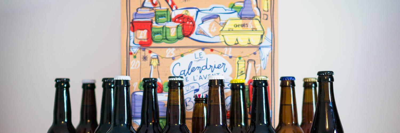 Bières du monde : offrez un voyage autour du globe en 24 bouteilles
