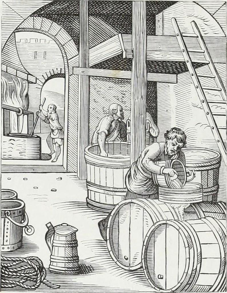 bière d'abbaye