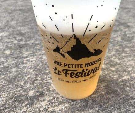 Le Festival Une Petite Mousse : enfin un festival de la bière à Grenoble !