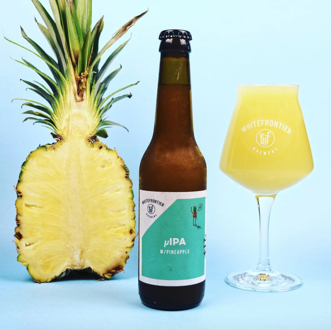 bières aux fruits