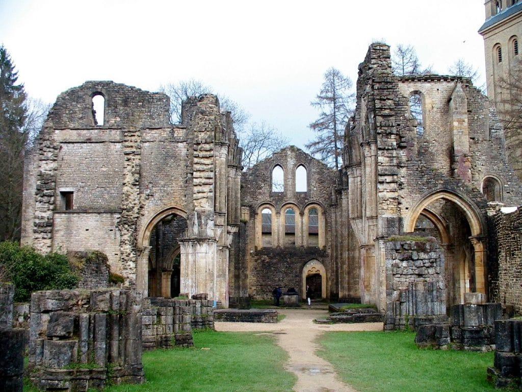 orval abbaye