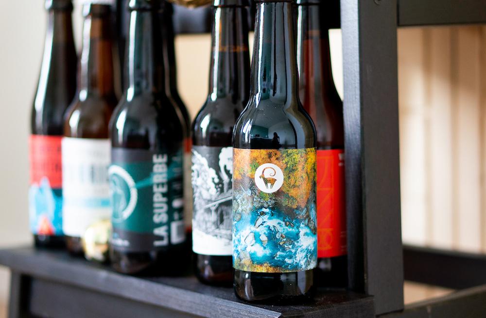 idée cadeau bière