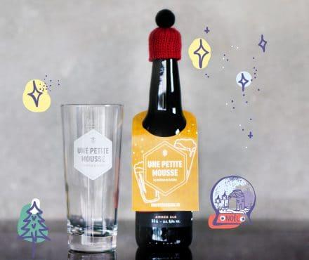 Idée cadeau bière : la compilation ultime pour faire mouche à Noël