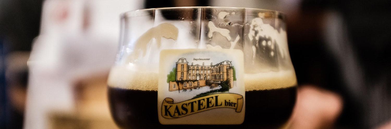 Kasteel : sa vie, son oeuvre