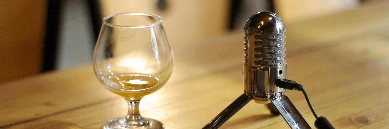 Podcast bière, quand la bière s'écoute