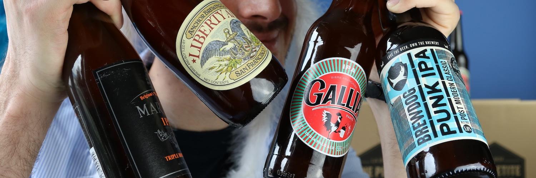 Bière IPA, soyez incollable sur LA tendance du moment