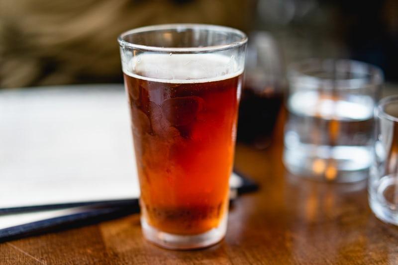 bière et changement climatique