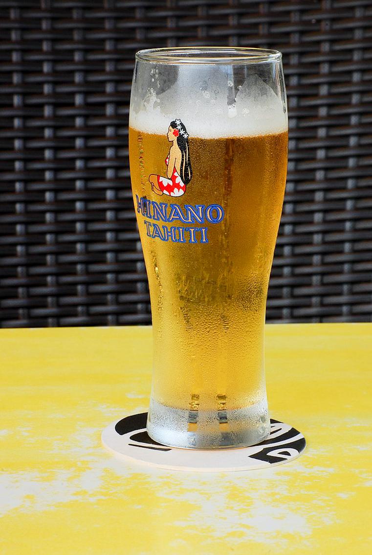 biere hinano