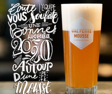 Et la meilleure bière de 2019 est …