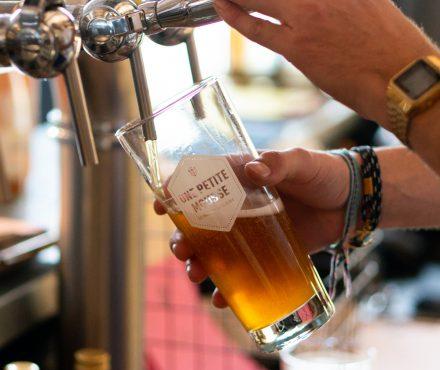 Tireuse à bière : de la bière pression à la maison