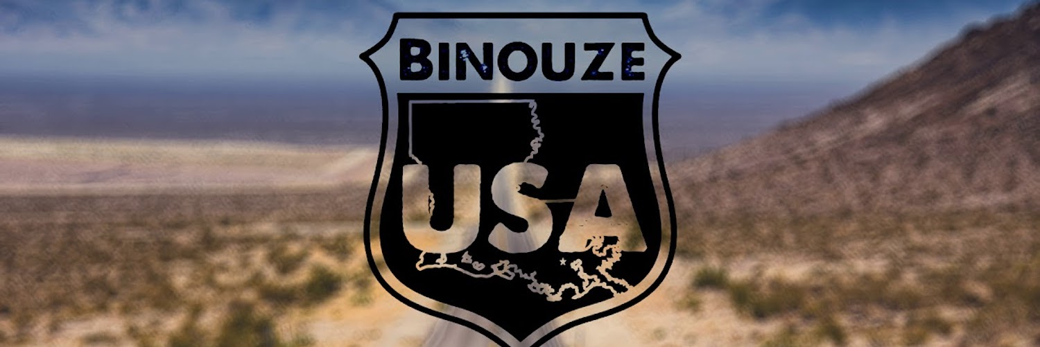 On a interviewé Binouze USA, fer de lance des podcasts bière