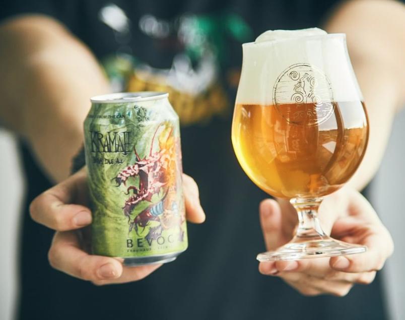 tendance bière 2020