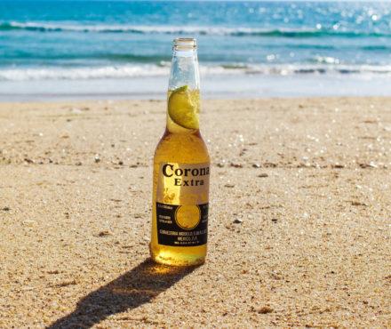 Corona, une bière qui souffre du virus ?