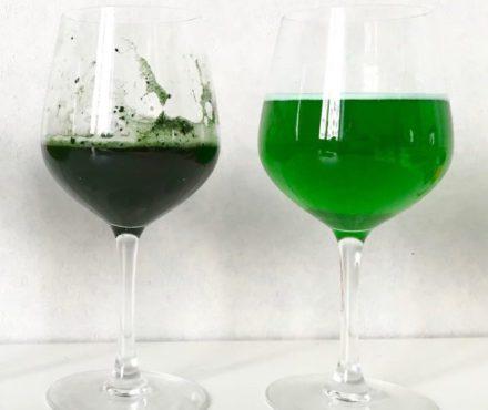 Comment faire une bière verte à la maison : on teste 3 méthodes