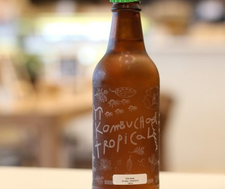 Du kombucha à la bière, la fermentation fait un carton
