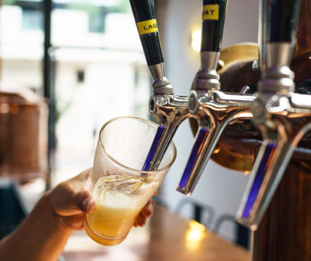 La bière pression vous livre ses secrets