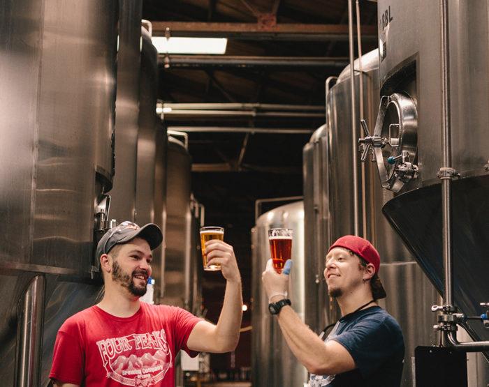Les tendances bière 2021 : que boira-t-on cette année ?