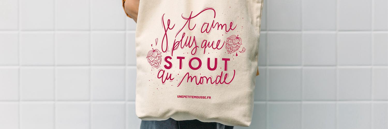 Trouvez le parfait cadeau de Saint Valentin autour de la bière