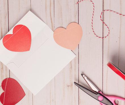 Soyez créatif pour la Saint Valentin : osez le cadeau D.I.Y. !