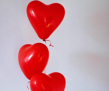 Les meilleurs cadeaux romantiques pour la Saint Valentin