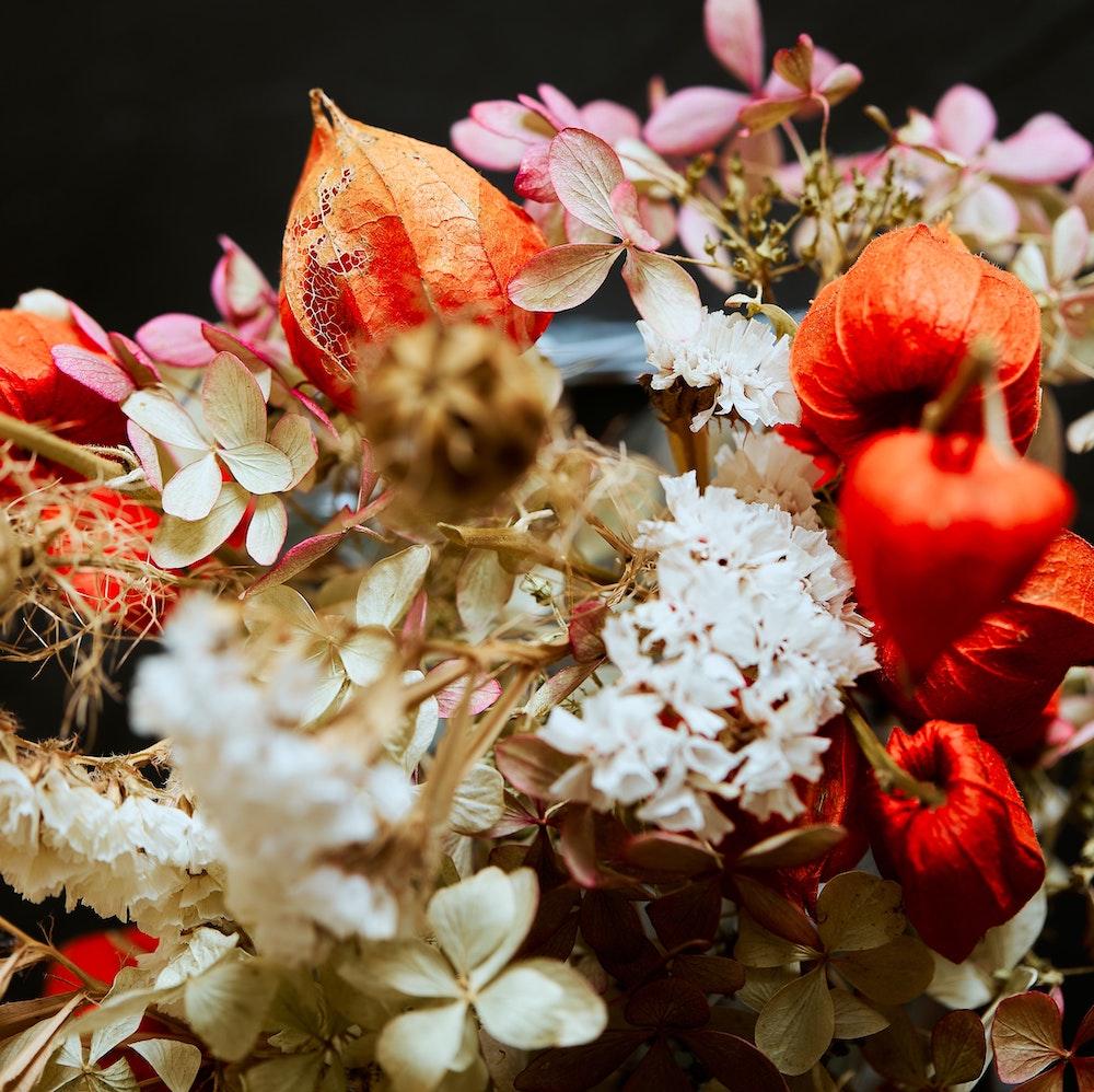 cadeau saint valentin fleurs