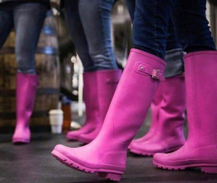 Pink Boots Society : où sont les femmes dans la bière ?
