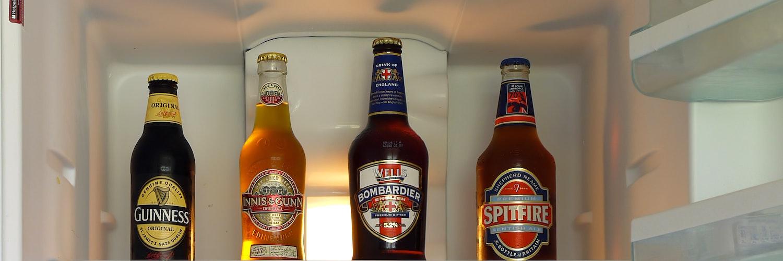 La bière périmée ça n'existe pas, on vous explique pourquoi !