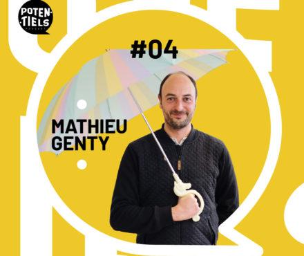 POTENTIELS épisode 4 : Mathieu Genty, à la tête d'un des premiers espaces de co-working français