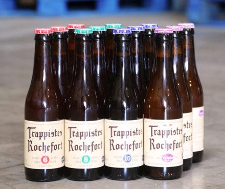 Rochefort extra Triple : plus qu'une nouveauté, la réédition d'une bière légendaire