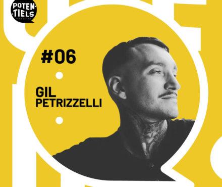 Potentiels épisode 6 : Gil Petrizzelli, des nuits grenobloises à la carrière d'agent sportif et artistique