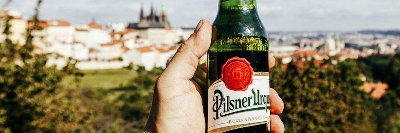 La bière Pils, petite soeur tchèque de la Lager