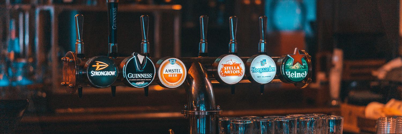 Brasserie bière et grands groupes mondiaux : qui est qui ?