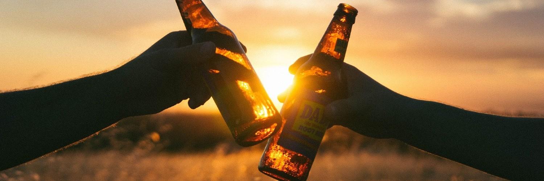 Les bienfaits de la bière, cette boisson si bien faite