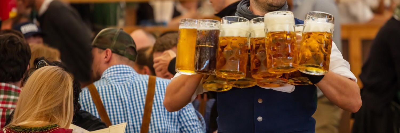 L'Oktoberfest, ses bières et ses traditions