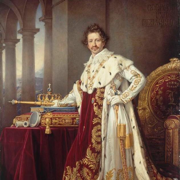 Louis Ier de Bavière