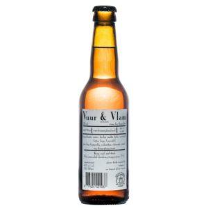 Bière amère Vuur & Vlam