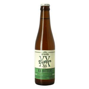Bière amère XX Bitter