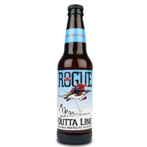 Bière amère Outta Line