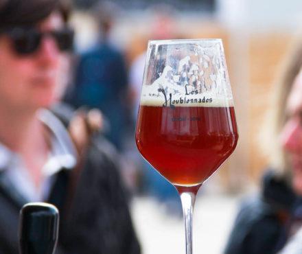 La liste des festivals de bière en France