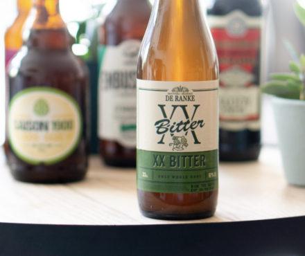 Pourquoi la bière est-elle amère ?