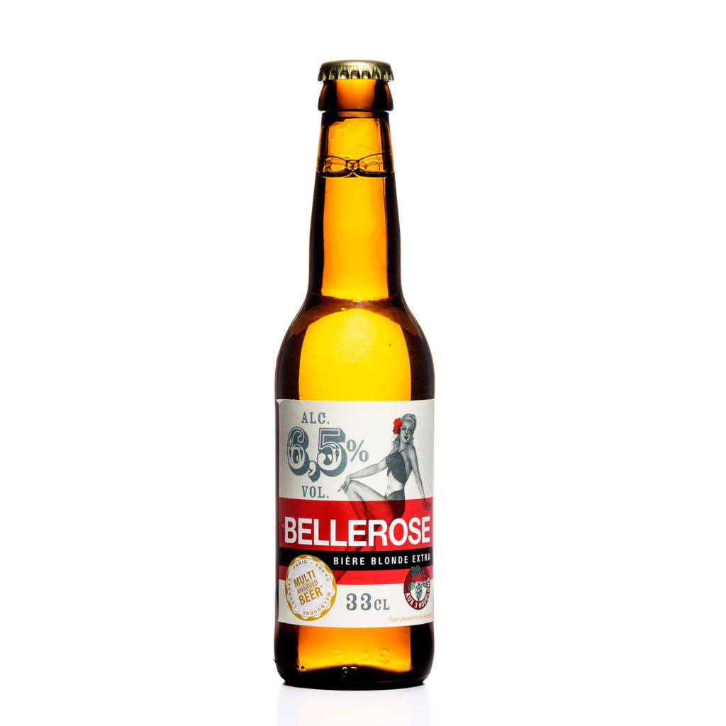Bière de garde Bellerose
